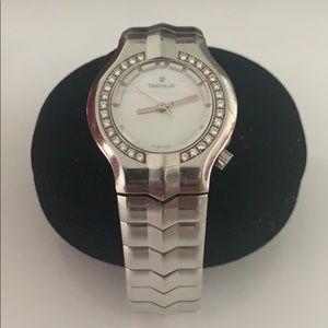 Tag Heuer WP1317 Ladies Watch